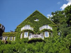 green building stuttgart