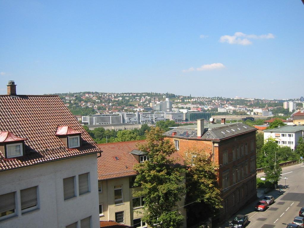 Wohnraum Stuttgart