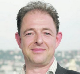 Michael Barth FRICS