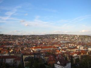 Braucht Stuttgart einen Masterplan?