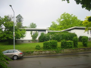 Diplomatensiedlung, Immobilien Stuttgart