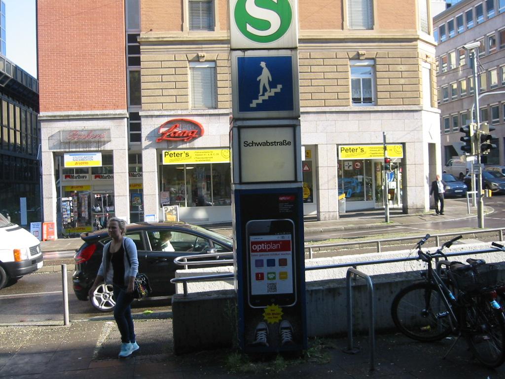 Deutschlands beliebteste Wohnlage für Junge