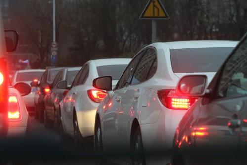 Bundesweit höchste Stauverzögerung in Stuttgart